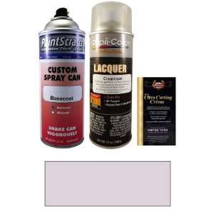 12.5 Oz. Lilac Metallic Spray Can Paint Kit for 1995 Saturn SL1 (91