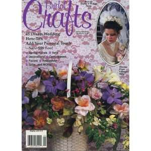 Bridal Crafts From the Crafts N Things Family (Spring