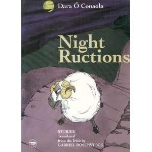 Selected Short Stories (9781900693158) Dara O Conaola Books
