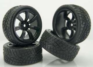 Sponge Liner Tires Tyre Wheel Rim 110 On Road Car 9047 8001