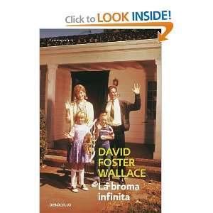 Broma Infinita, La (9788439702368) Books