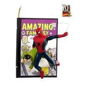 man   Comic Book Heroes 2nd in Series   Hallmark 2009