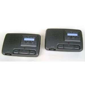 radio shack wireless intercom 43 124 manual