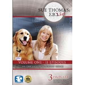 Sue Thomas F.B.Eye Volume 1 Deanne Bray, If you have not