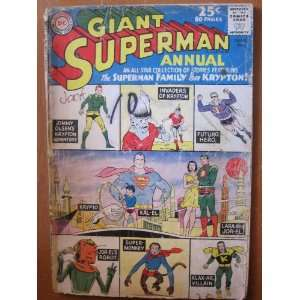 on Krypton Wayne Boring, Kurt Schaffenberger, et al Curt Swan Books