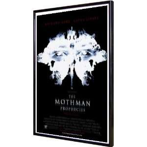 Mothman Prophecies, The 11x17 Framed Poster: Home