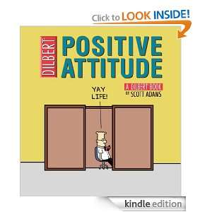 Positive Attitude A Dilbert Collection (Dilbert Books (Paperback