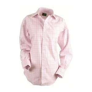 Lucinda Green Allerton Cotton Shirt: Sports & Outdoors