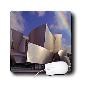 California   Walt Disney Concert Hall   Mouse Pads Electronics