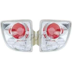 ALTEZZA TAIL LIGHT toyota CELICA 00 02 taillight