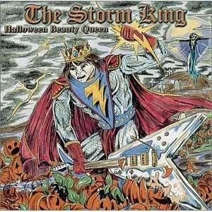 Halloween Beauty Queen The Storm King Music