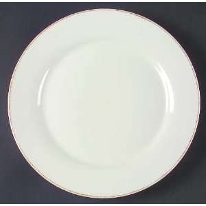 Thomson Sonoma White Dinner Plate, Fine China Dinnerware