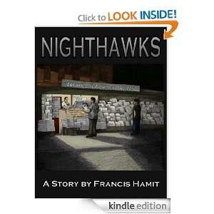Nighthawks: Francis Hamit, Maria Fernanda Delgado:  Kindle