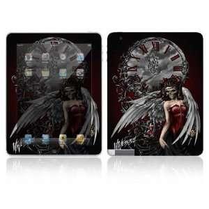 Apple iPad 3 Decal Skin   Gothic Angel: Everything Else