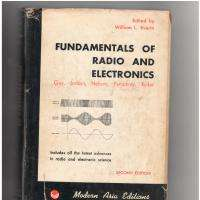 Tube Audio Guys 1969 Fundamentals of Radio and Electronics Amplifiers