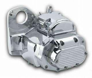 Ultima 6 Speed Transmission for Harley Davidson Natural