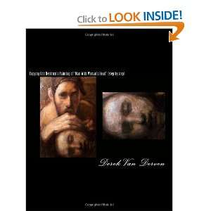 Copying Odd Nerdrums Painting of Man With Womans Head
