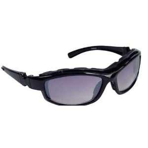 Motorcycle Goggles Road Hog II [Black]