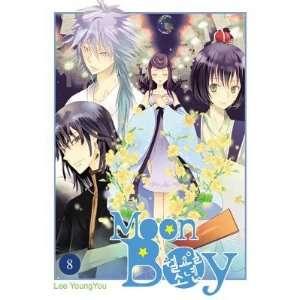 MOON BOY VOL 8 V08] [Paperback] Lee(Author) YoungYou Books