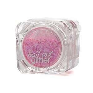 LASplash Cosmetics Nail Art Glitter, Fashionista (pink