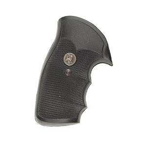 Gripper Grip, Taurus Large Frame Revolvers, Rubber