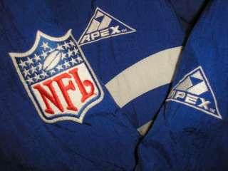 Mens Dallas Cowboys NFL jacket/coat Apex Proline XL