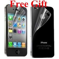 Jacket Ultra Thin Hard Case Cover Skin for iPhone 4 4G 4Gs 4S