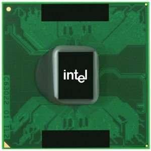 Intel Mobile Core Solo T1300 Electronics