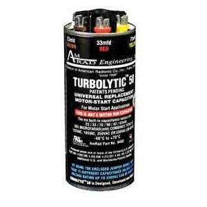 Turbolytic™ Up To 302 Mfd Universal Motor Start