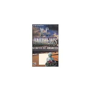 Secretos del amanecer V. C. Andrews 9788401497605  Books
