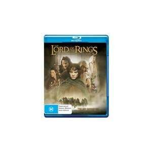 The Lord of the Rings The Fellowship of the Ring [Blu ray]   Canadian