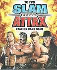 WWE Slam Attax RUMBLE   KOFI KINGSTON   Champion Foil Trading Card