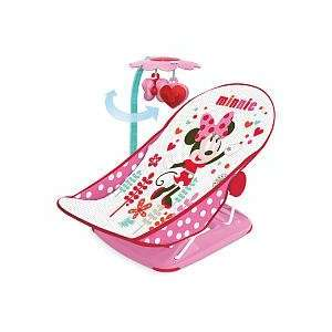 The Disney Minnie Mouse Baby Bather Baby