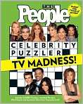 PEOPLE Celebrity Puzzler TV Madness!, Author: by People Magazine