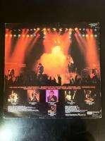 Iron Maiden Killers LP   Portugal   Rare Heavy Metal   1981 EMI 11C076