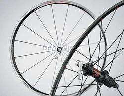 Shimano RS10 700c Road Bicycle Bike Wheelset   Clincher 8/9/10speed