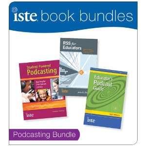 Podcasting Bundle (9781564842879) International Society