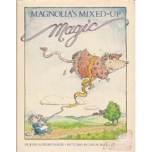 Magic (9780399209567) Joan Lowery Nixon, Linda Bucholtz Ross Books