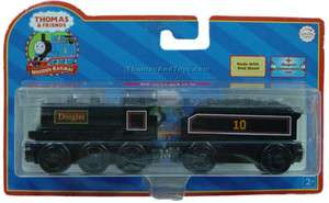 DOUGLAS Thomas Friends Wooden Train Donald E NEW INBOX