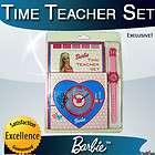 time teacher watch
