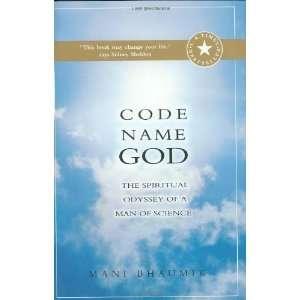 Spiritual Odyssey of a Man of Science [Hardcover] Mani Bhaumik Books