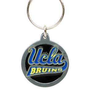 UCLA Bruins College Team Logo Keyring