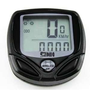 Cycle Computer Bicycle Bike Meter Speedometer