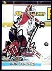 DON BEAUPRE HAND SIGNED CARD CERTIFIED PSS