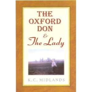 The Oxford Don & The Lady: Books