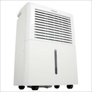 DANBY PREMIERE DDR5009REE QUIET 50 PINT DEHUMIDIFIER ENERGY STAR 3000