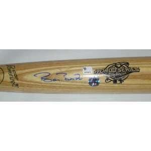 Barry Bonds San Francisco Giants 2002 World Series