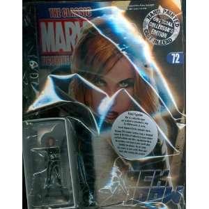 Classic Marvel Figurine   Black Widow Toys & Games