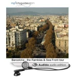 Walking Tour (Audible Audio Edition) Simon Harry Brooke Books