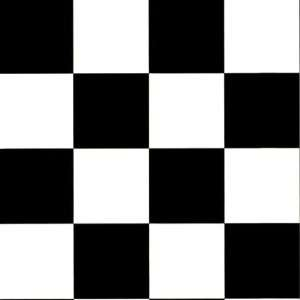 Checkered Flag Wallpaper: Home Improvement